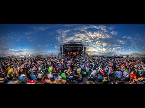 NORTH COAST MUSIC FESTIVAL LIVE 2014 Dj A+