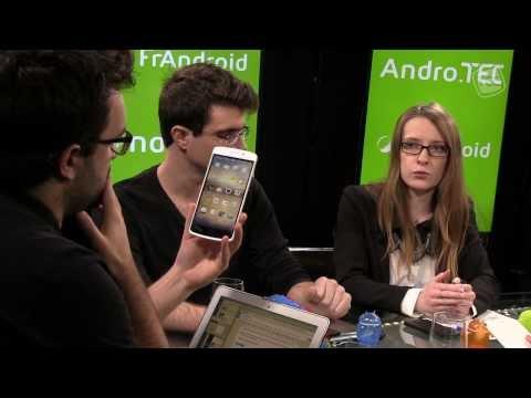 AndroTEC 005: Oppo N1, Rétro 2013 & prévisions 2014 (v2)