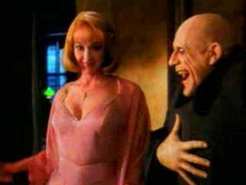 Addams Family Values (1993) Trailer