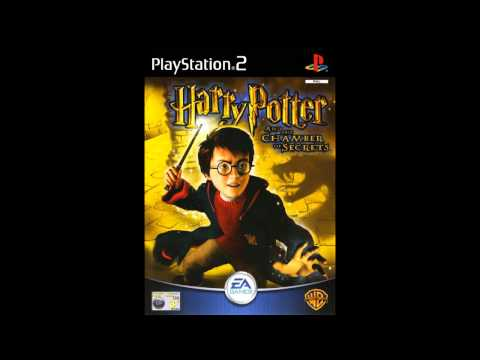 Harry Potter and the Chamber of Secrets Game Music - Gambol & Japes Wizarding Joke Shop (Extended)