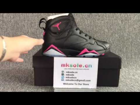 on sale 686ff b698f Air Jordan hyper pink 7s authentic (mksole.cn)