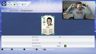 FIFA 19 | WE MADE 50K! SPECIAL CARD SNIPING! TRADING FROM SCRATCH EP2