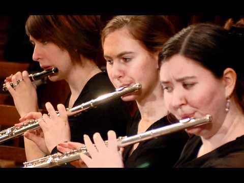 Philadelphia Sinfonia - Rimsky-Korsakov Scheherazade, Op. 35 (I. Largo e maestoso - excerpt)