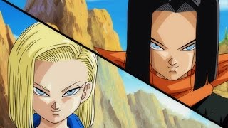 Androids 19 & 20 Or 17 & 18? Dragon Ball: Plot Holes And Inconsistencies
