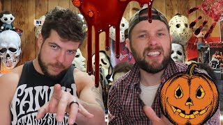 HORROR MOVIE NEWS WEEKLY 1/19 (F*ckin Beans Edition)