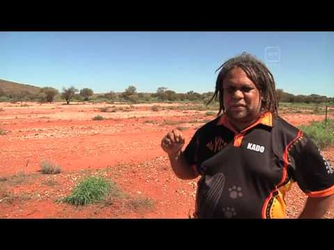 TROUBLED PAST -  THE PAINFUL HISTORY OF DISPLACEMENT IN THE WA GOLDFIELDS AT LEONORA