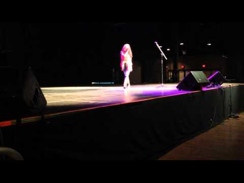 Jade's Acting Reel w Music performance