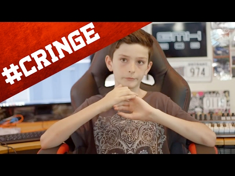 [CRINGE] 11 Year Old EDM Producer