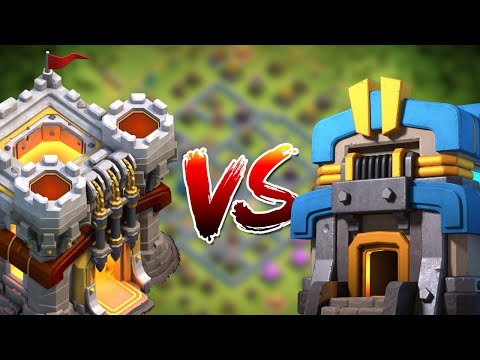 How to deal with missmatches in CWL ?   11vs12 Live Attack   Clash of Clans   iTzu [ENG]