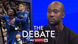 Can Chelsea make Top 4 and are they 'over-performing'? | The Debate