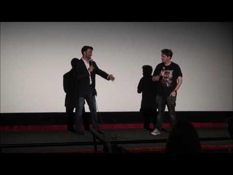 Mortal Kombat Q&A Part 1: Chris Casamassa Scorpion