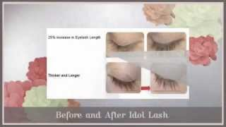Does Idol Lash Work? - Where To Buy Idol Lash? - My Review