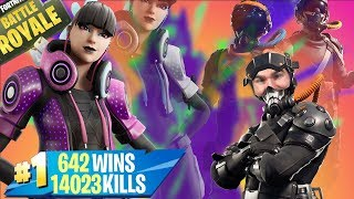 🔴 FORTNITE Lv. 100 | 4200 Pt. | NUOVA SKIN FREESTYLE! | CODICE: XIUDERONE