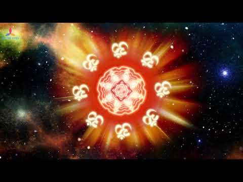Most Powerful  OM Chanting✔108 Times✔ Instant Manifestation ✔Deep Meditation & Healing