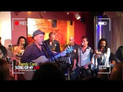 """""""Song of my Life"""" with Paul Carrack FamilyCam Teaser"""