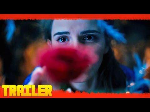 La Bella y la Bestia (2017) Disney Primer Tráiler Oficial (Emma Watson) Subtitulado