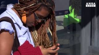 Pedoni distratti, Honolulu vieta smartphone a incroci
