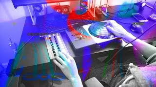 DJ Hero Launch Control Test 1