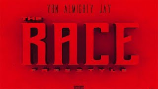 Almighty Jay - The Race Freestyle