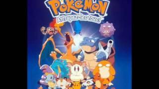 Générique français de la saison 1 de Pokemon