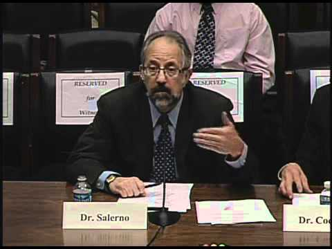 Ron Paul Hearing on Fractional Reserve Banking and High-Powe