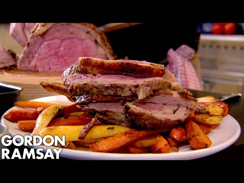 British Classics With Gordon Ramsay