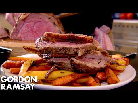 British Classics With Gordon Ramsay