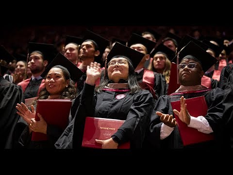 Indiana University Graduation 2020.Indiana University Bloomington Winter Commencement 2018