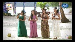 Cambodian Idol Season 3 | Theater Round 1 | Team 16 | សង្ឃឹមថ្ងៃមួយ