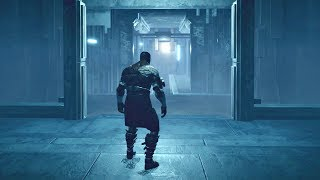 Immortal Unchained - First Closed Alpha Gameplay (Sci-Fi Action RPG 2018)