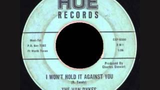 The Van Dykes - I Won