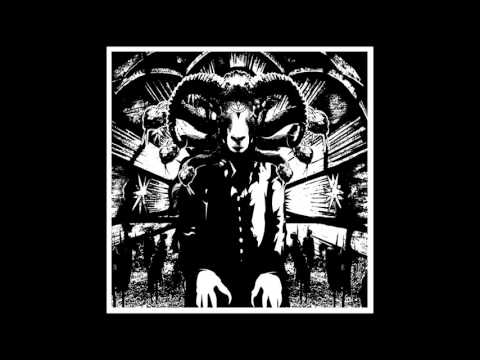 """Misanthropic Existence - Monetary Mausoleum (2017 """"Death Shall Be Served"""" edition)"""