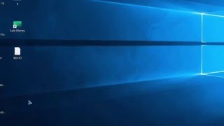 Deslizar ventana para apagar Windows 10 (SlideToShutdown.exe)