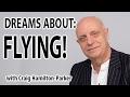 Dreams About Flying - Dream Interpretation - Dream Analysis