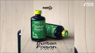 Problem Child - Oh My Gosh (Durban Poison Riddim)
