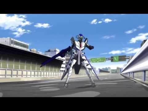 【AMV】Active Raid: Kidō Kyōshūshitsu Dai-Hakkei