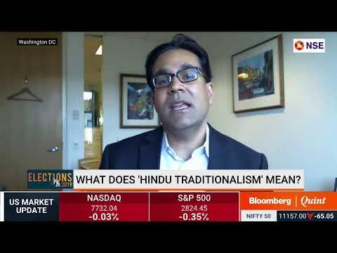 Primetime Debate: World's View Of India