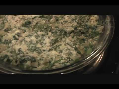 Super Bowl special | Easy Spinach Dip recipe