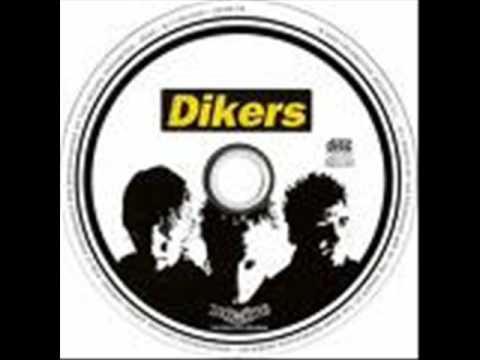 dikers-sin voz