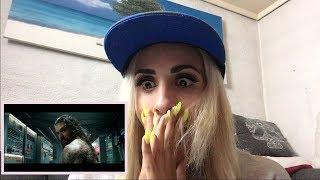 Aquaman 2018   Reaction
