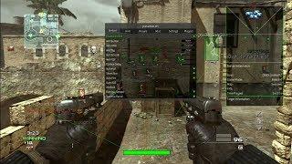 [Call Of Duty] Paradox.sh GREATEST Non-Host + AC (Best Aimbot, ESP, Anti-Aim) SPRX Mod Menu!