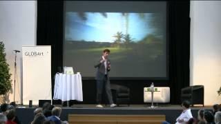 The Happy Show de Stefan Sagmeister