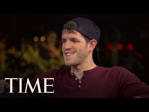 30 Under 30: Brandon Stanton, Creator Of 'Humans Of New York' | TIME