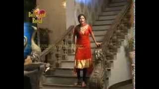 On location of TV Serial 'Madhubala'  Madhu is pregnant, cannot sign new film 1