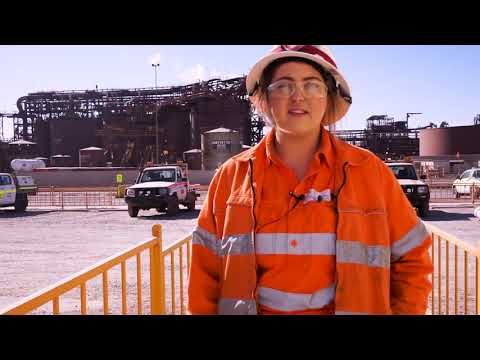 From A Café To A Copper Mine – Women In Trade Apprenticeships At Olympic Dam
