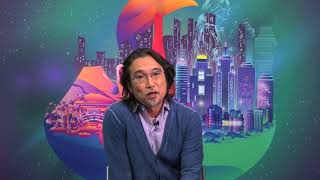 SIGGRAPH Asia 2018 – Computer Animation Festival Chair, Shuzo John Shiota