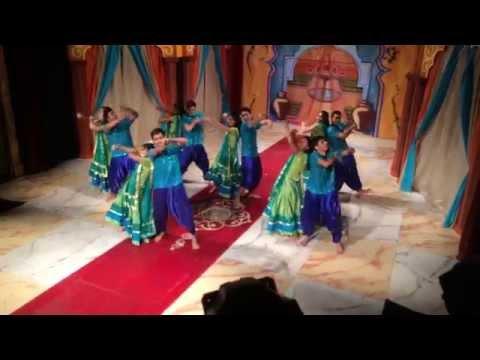 Harvard Ghungroo Hindi Film 2015