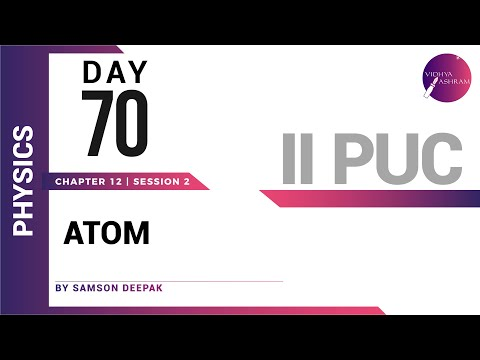 DAY 14 | MATHEMATICS | II PUC | RELATIONS AND FUNCTIONS | L4 from YouTube · Duration:  24 minutes 30 seconds