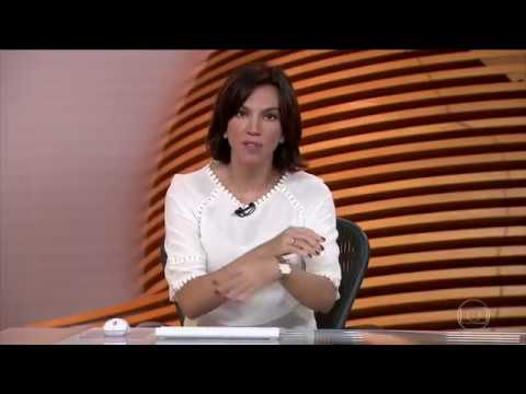 Catalão no Bom Dia Brasil - CCPA