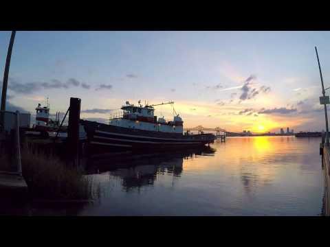 Arlington Marina Jacksonville, Florida